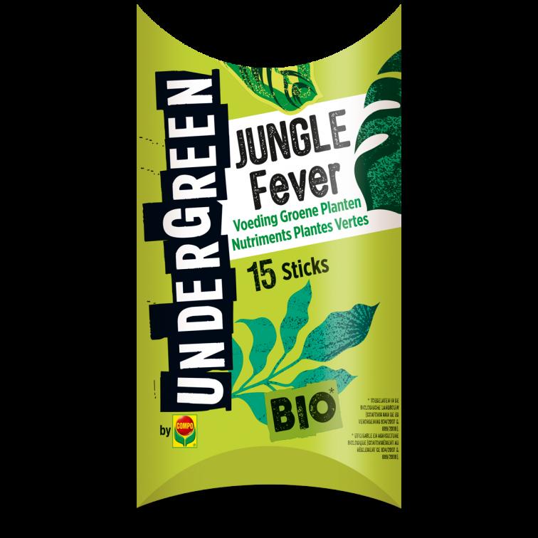 Jungle Fever Bâtonnets